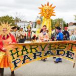 Harvest Parade Viroqua Wisconsin | upickfarmlocator.com